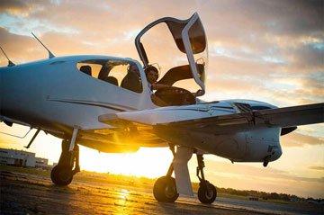 Commercial Pilot license 205 H (CPL)